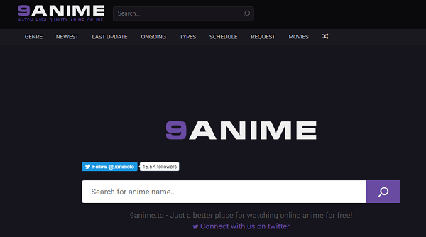 9Anime-KissAnime Alternative
