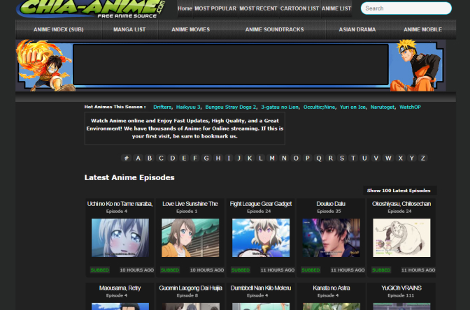 Animeflavor Alternatives