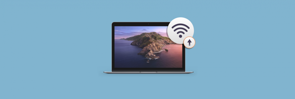 Improve WiFi Speed On Mac