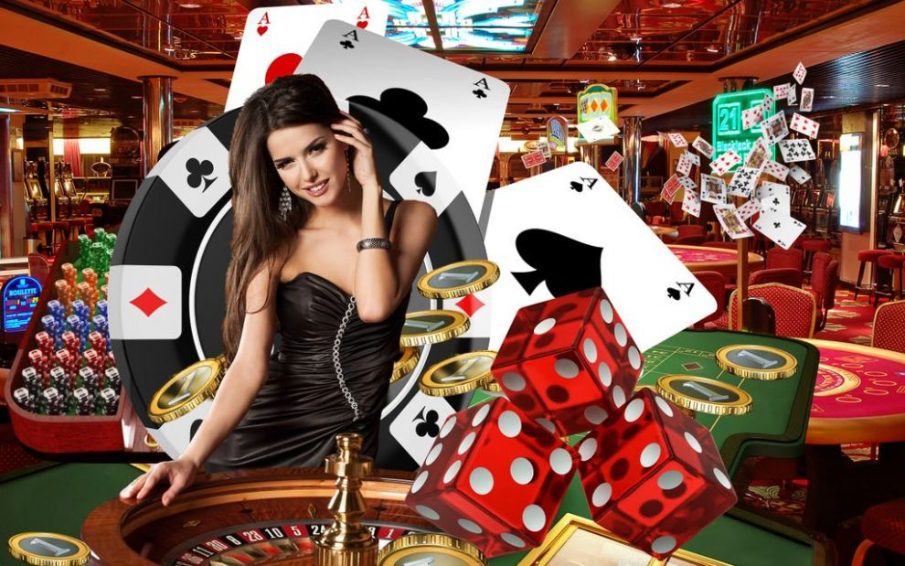 Online Casino with Free Signup Bonus