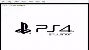 PS4 Emulators