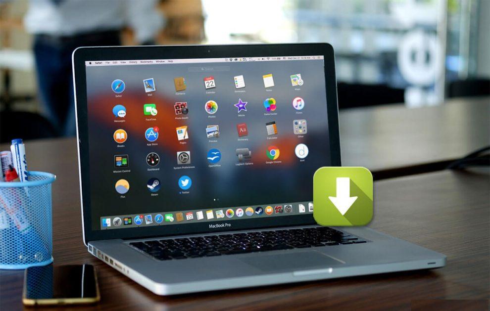 Download MacBook Apps