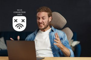 Fix the Wi-Fi Connection Issue