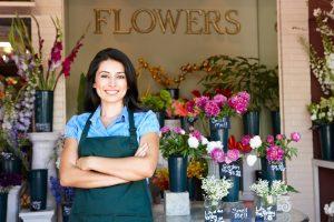 Flower Business
