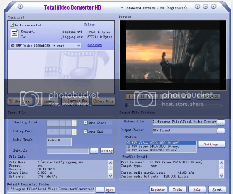 Video Converter Software For Windows