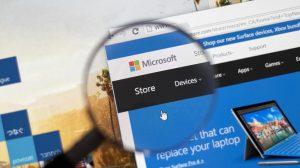 Microsoft Store Keeps Crashing