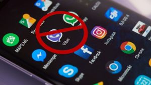 Stop Unwanted Apps