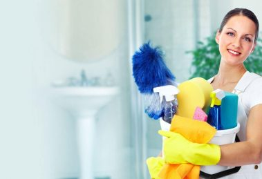 What Cleaners do Professionals Use
