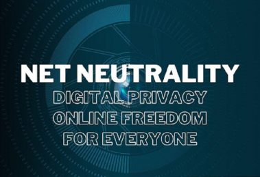 Contribute to Net Neutrality