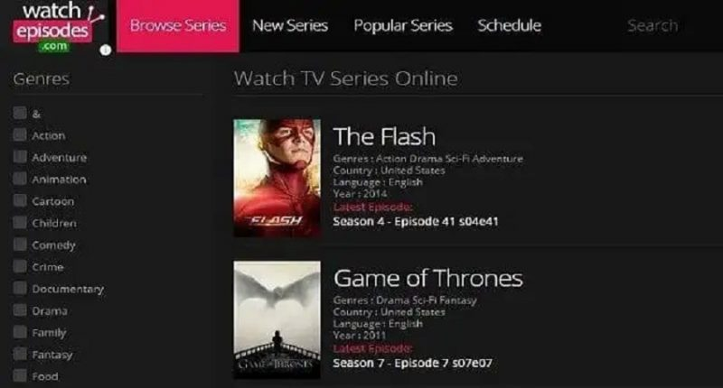 Is Tvmuse.com Working? Best Tvmuse Alternatives to Watch TV Shows