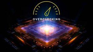 Overclocking Software