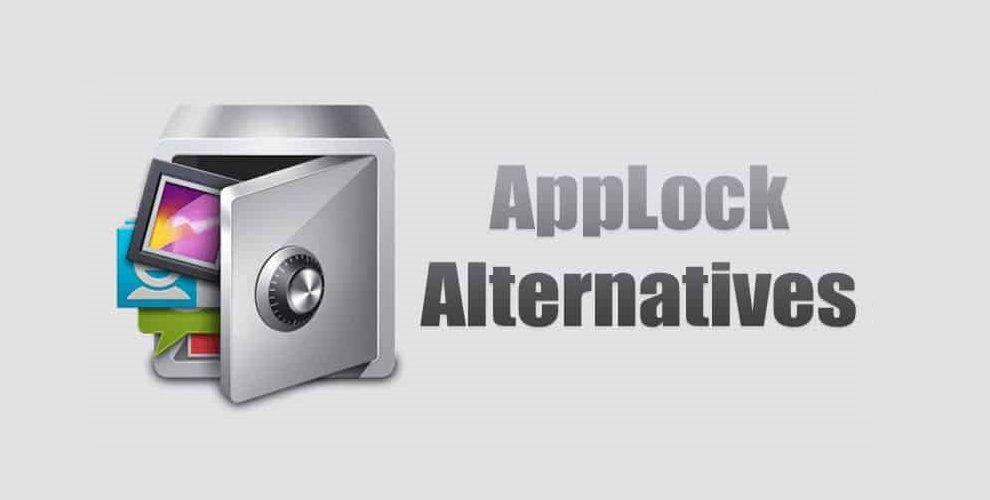 App Lock Alternatives