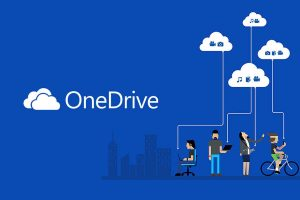Log in To OneDrive