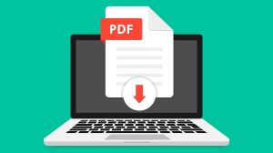 How To Compress PDF