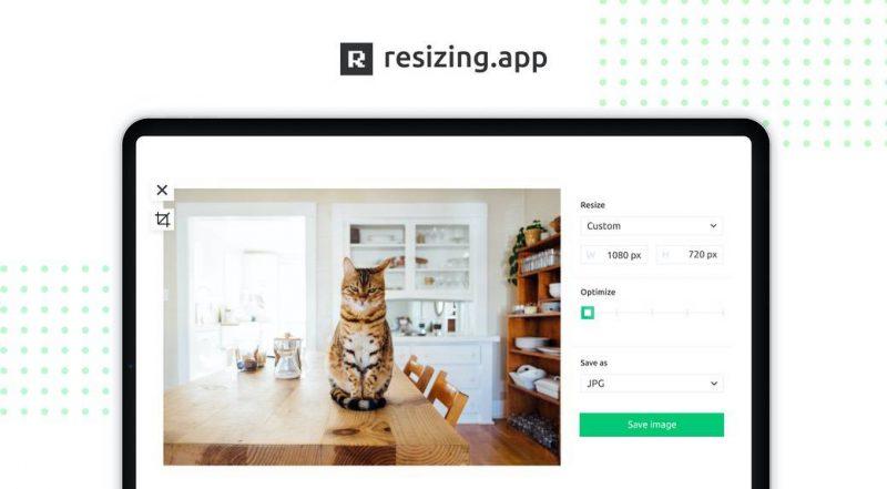 Free Image Resizer Apps