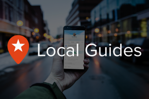 Local Guides For Google Maps