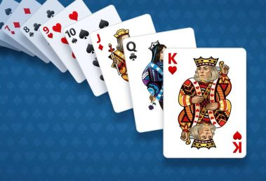 Sites To Play Solitaire Online
